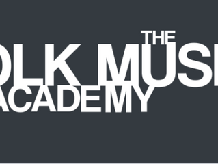 Besøk The Folk Music Academy!