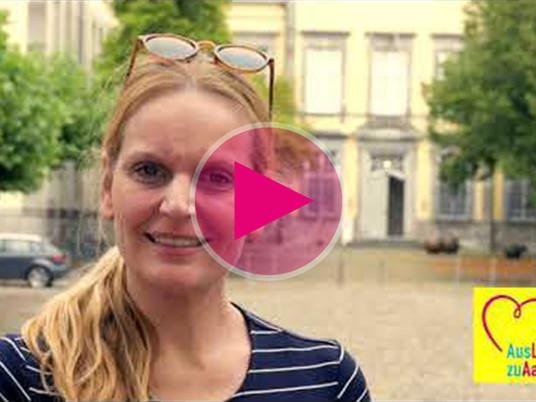 Janine Eichberg – Ihre FDP-Spitzenkandidatin für den Kommunalwahlbezirk Kornelimünster/Oberforstbach
