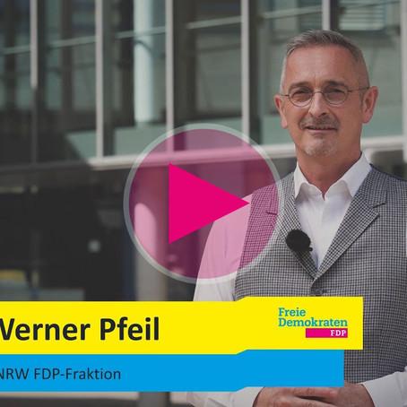 FDP der StädteRegion Aachen: Ausreichender Schutz vor Katastrophen?
