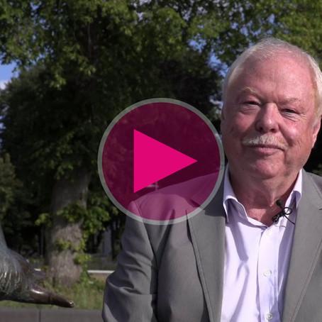 Peter Blum – Ihr FDP-Spitzenkandidat für die Bezirksvertretung Brand