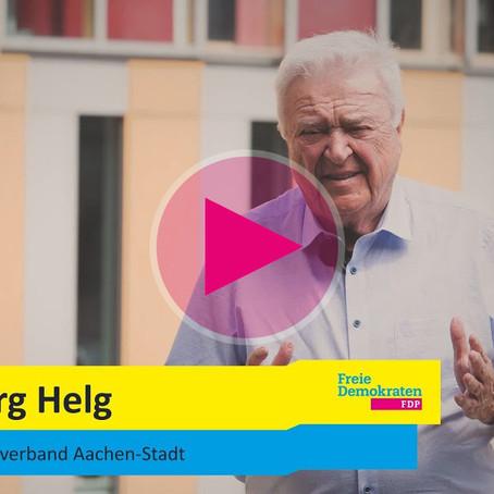 FDP der StädteRegion Aachen: Gehen wir in die Luft?