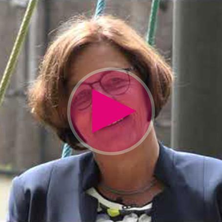 Elke Bohrer – Ihre FDP-Spitzenkandidatin für die Bezirksvertretung Eilendorf