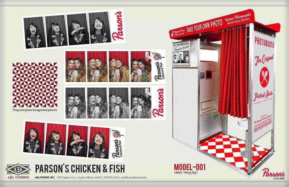Buy a photobooth