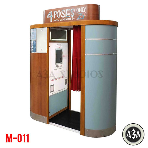 Model-011 Digital-Retro Photobooth (LIMITED PRODUCTION - CALL)