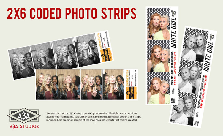 Photobooth Download Code Examples