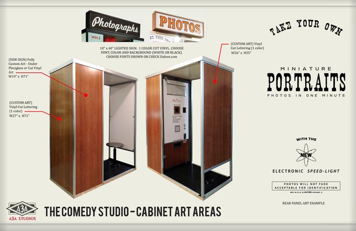 The Comedy Studio - Somerville, MA