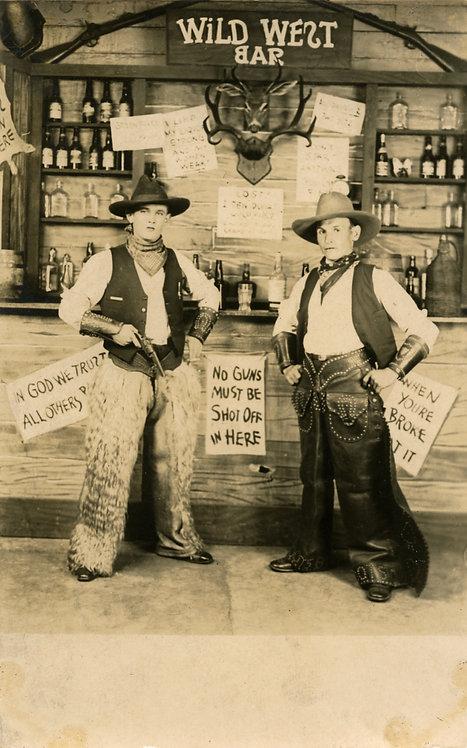 Arcade Photo - Western