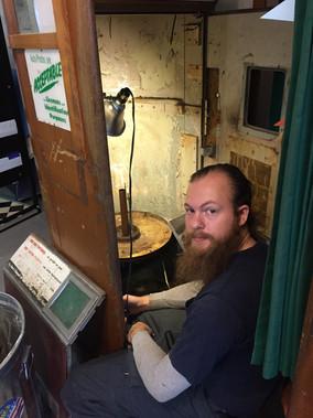 Restoring An Old School Photobooth