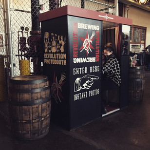 Revolution Brewery Chicago IL