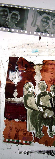 Negative Collage