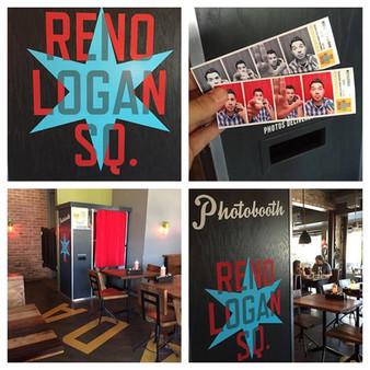 Reno Chicago IL Location