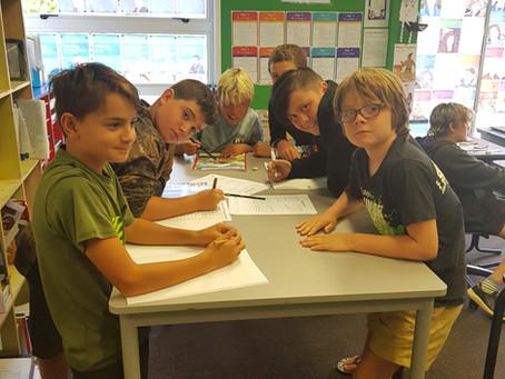 School Newsletter - Term 1, Week 2