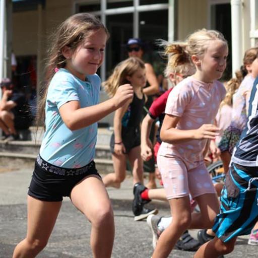 School Triathlon 2020