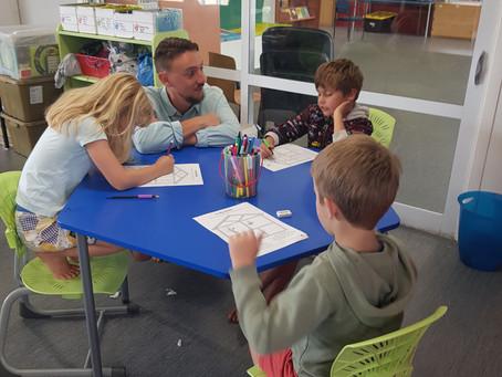 School Newsletter Week 1, Term 1