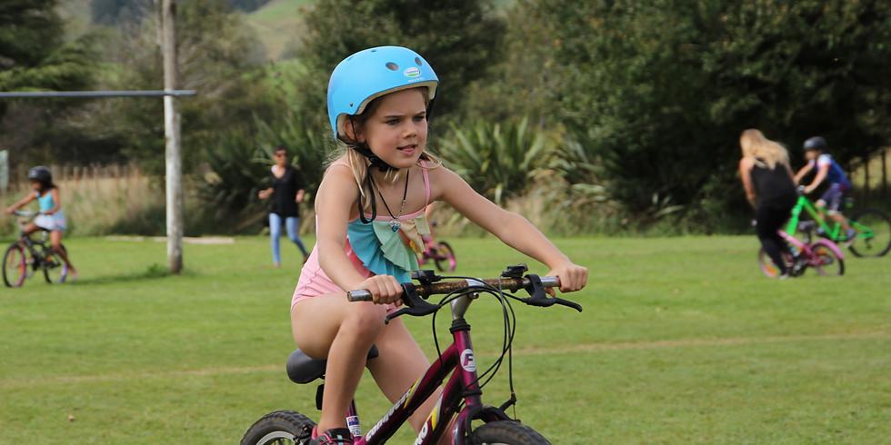 Waitetuna School Triathlon 2019