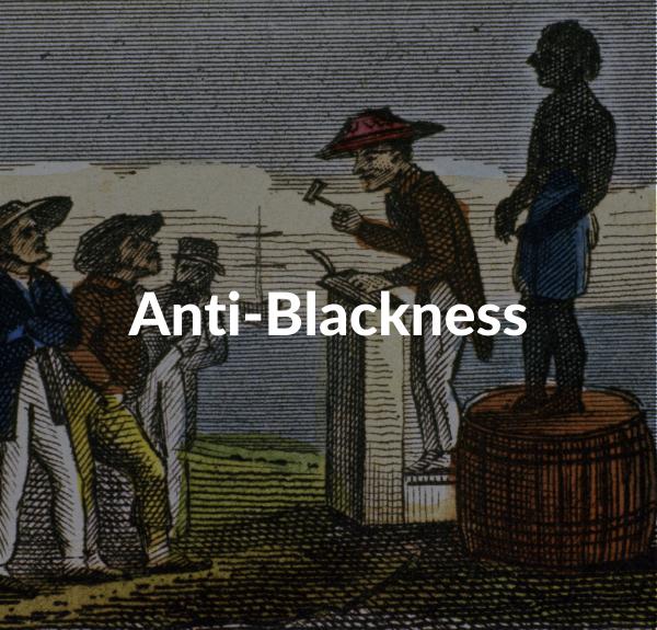 Anti-Blackness