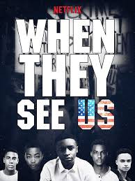 When They See Us (Reaction)