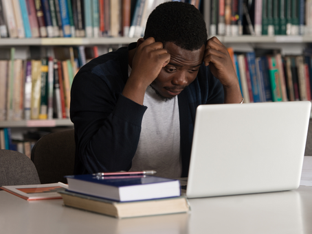 The Traumatic Effects of Learning and Teaching About Racism as White Supremacy and Antiblackness