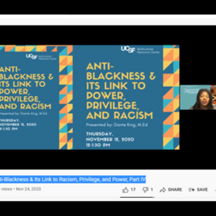 Part Four: Anti-Blackness and Its Link to White Power, and Privilege - Reconstruction, Government Organized and Legalized Black Lynchings, and Fear