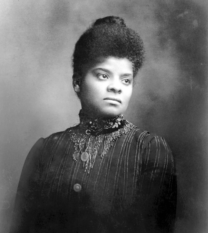 """Our Country's Greatest Crime in Lynching"" (Speech By Ida B. Wells)"