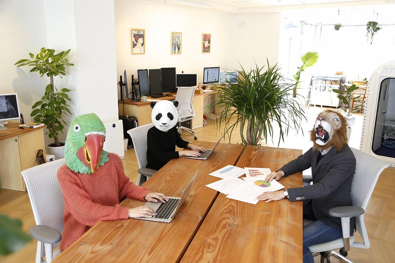 lion shacho meeting.jpg