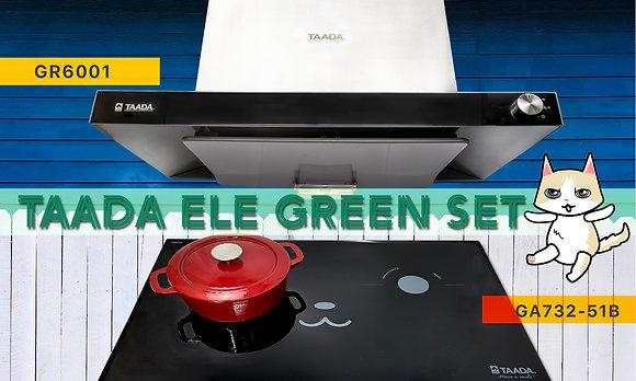 TAADA ele Set - GR6001 & GA732-51B
