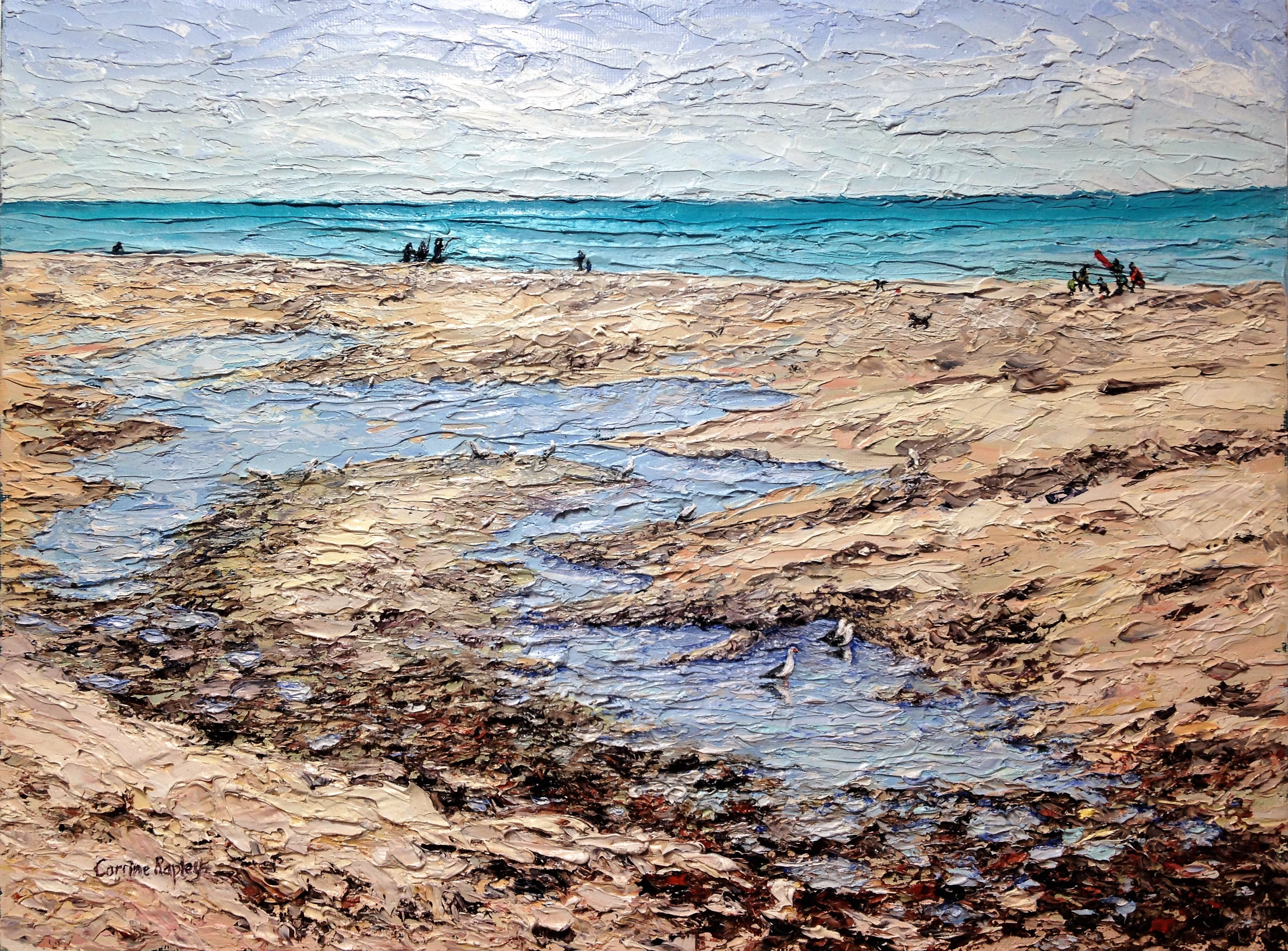 SOLD - Doddies Beach