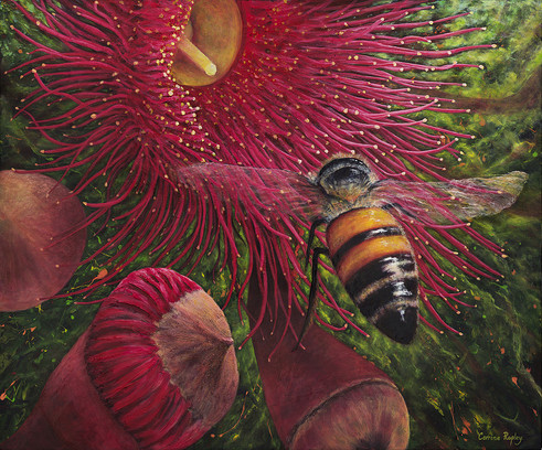 Limited Edition Giclee Reproduction Prints