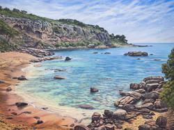 Shelly Cove, Bunker Bay