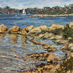 SOLD Wannanup Foreshore