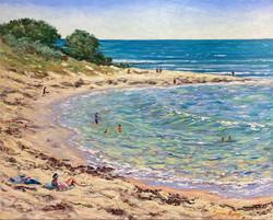 Falcon Bay Beach