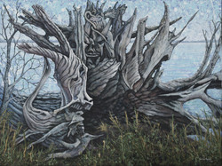 SOLD - Where the Wild Things Are