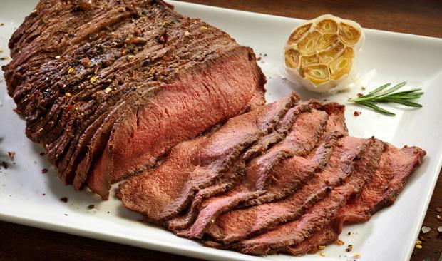 Заказать сушеное мясо в упаковке, оленина, баранина, лось, говядина