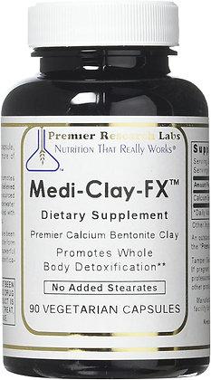 Premier Medi-Clay-FX - 90 Capsules