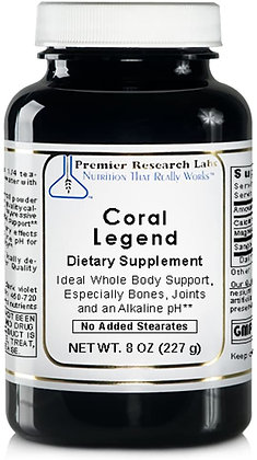 Premier Coral Legend - 8oz Powder