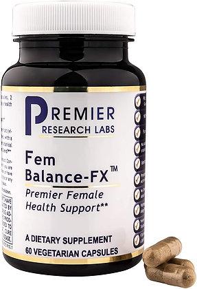 Premier Fem Balance-FX - 60 Capsules