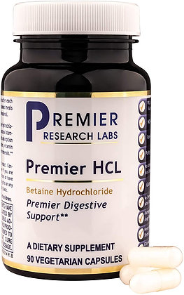 Premier HCL - 90 Capsules