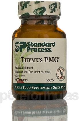 Standard Process Thymus PMG - 90 Tablets