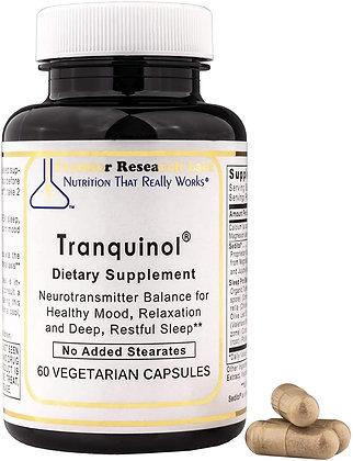 Premier Tranquinol - 60 Capsules