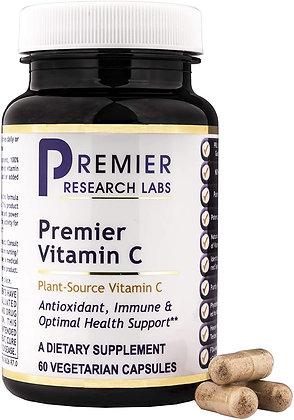 Premier Vitamin C - 60 Capsules