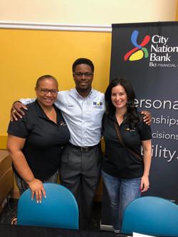 Housing Fair - City National Bank