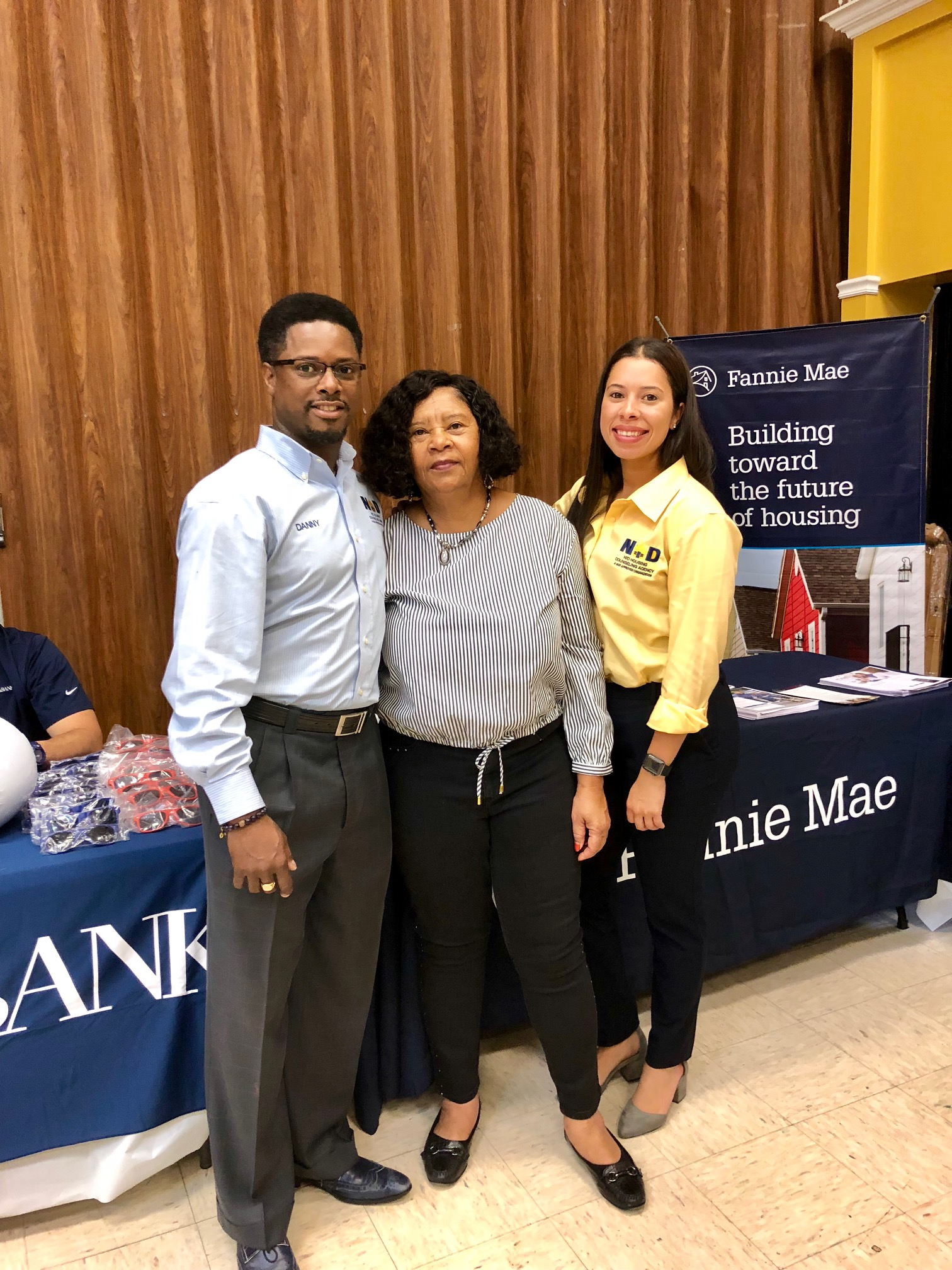 Housing Fair - Fannie Mae