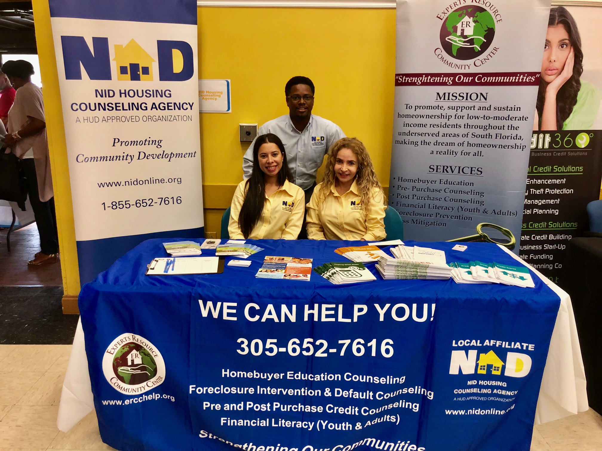 Housing Fair - Miami Dade