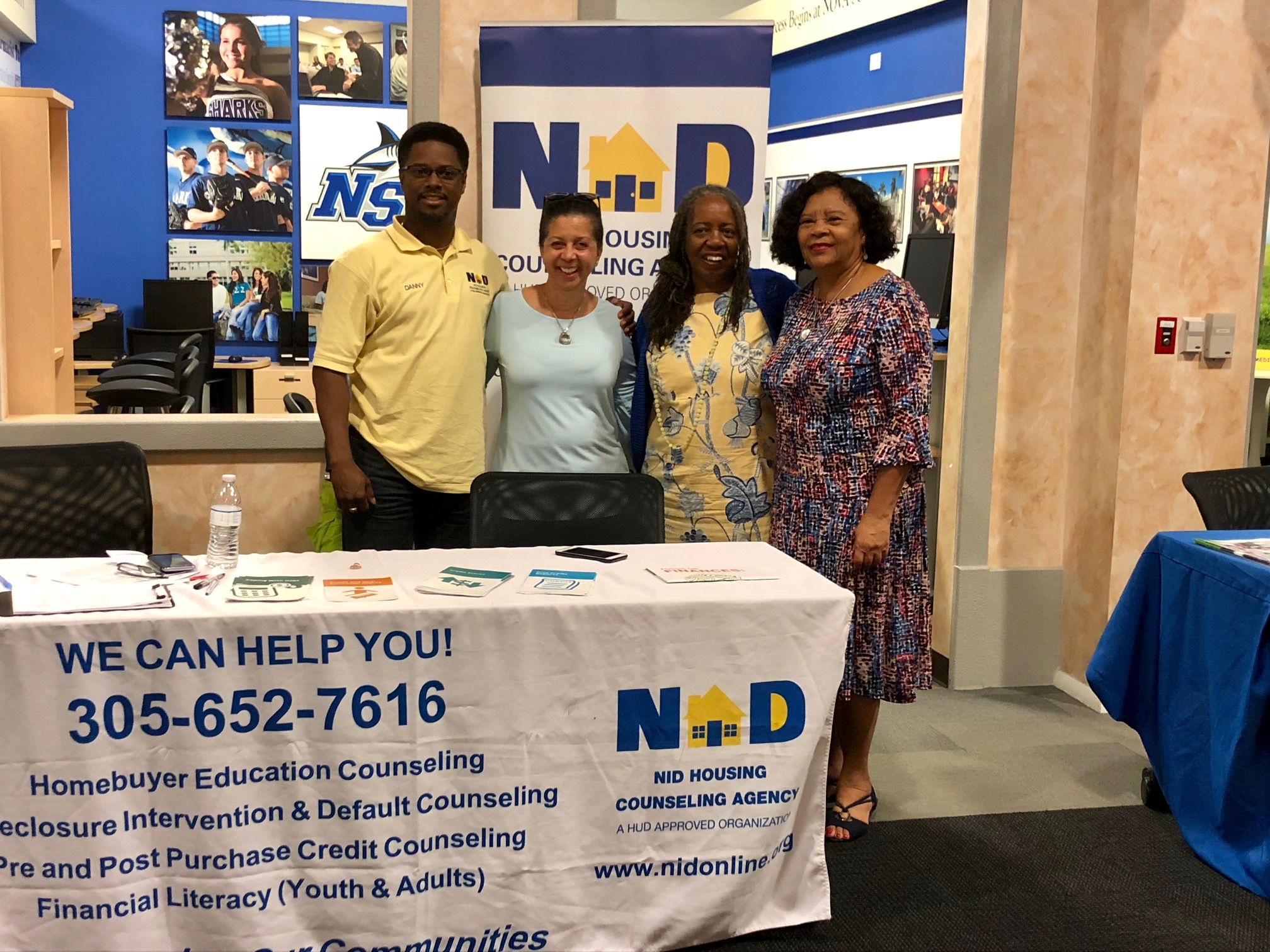 Housing Fair - Broward County