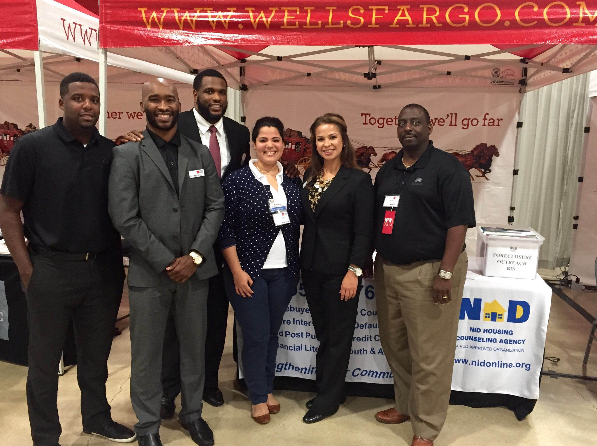Wells Fargo HO Event Miami