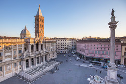Coluna de Santa Maria Maggiore