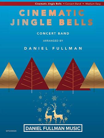 Cinematic Jingle Bells