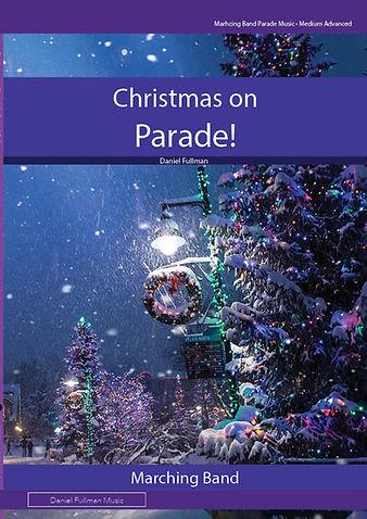 Christmas on Parade!