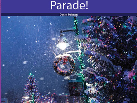Christmas on Parade! - Marching Band