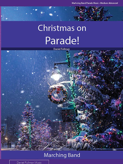 Christmas on Parade!